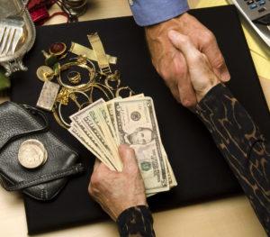 Cash for Gold Aventura